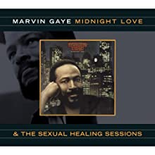 Midnight Love & The Sexual Healing Sessions
