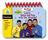 LeapFrog My First LeapPad Book: The Wiggles Learn, Dance and Sing with The Wiggles!