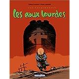 Les Entremondes, tome 2 : Les Eaux lourdespar Patrice Larcenet
