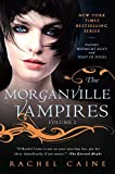 The Morganville Vampires, Vol. 2 (Midnight Alley / Feast of Fools) (0451232895) by Caine, Rachel