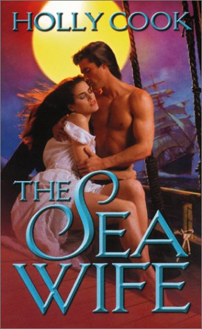 The Sea Wife, Holly Cook