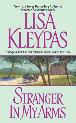 Stranger in My Arms, LISA KLEYPAS