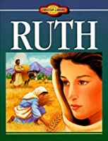 "Cover of ""Ruth (Young Reader's Christian ..."