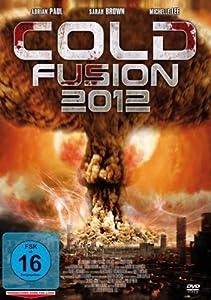 Cold Fusion (Cold Fusion 2012) [Region 2]