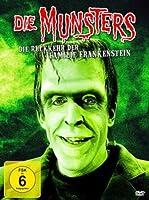 Die Munsters - Die R�ckkehr der Familie Frankenstein