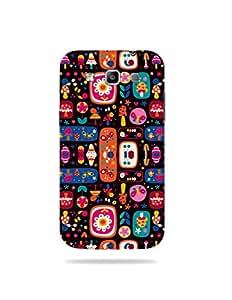 alDivo Premium Quality Printed Mobile Back Cover For Samsung Galaxy Quattro / Samsung Galaxy Quattro Printed Mobile Case (KT293-3D-BB4-SGQ)