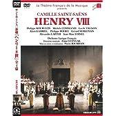 サン=サーンス:歌劇「ヘンリー8世」全4幕 [DVD]
