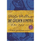 The Golden Compass, Deluxe 10th Anniversary Edition (His Dark Materials, Book 1)(Rough-cut) ~ Philip Pullman