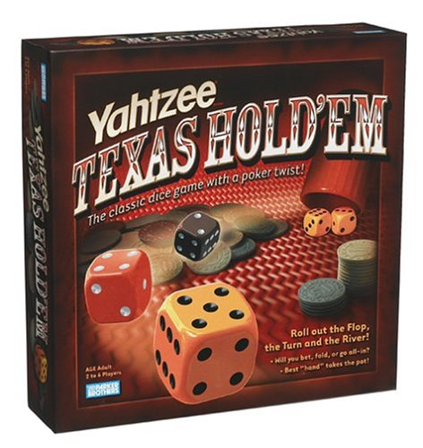 yahtzee-texas-hold-em