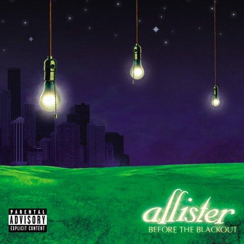 Allister - Before the Blackout - Zortam Music