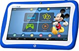 Smartab STJR75BL 7.0-Inch 8 GB Tablet (Blue)