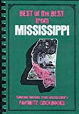Best of the Best from Mississippi: Selected Recipes from Mississippi