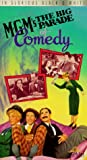 MGMs The Big Parade of Comedy [VHS]