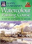 Alwyn Crawshaw's Watercolour Painting...