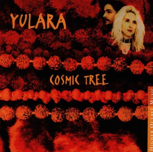 Cosmic Tree by Yulara