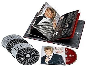 The Great American Songbook Collection (4CD/DVD)