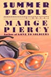 Summer People (0743241851) by Piercy, Marge