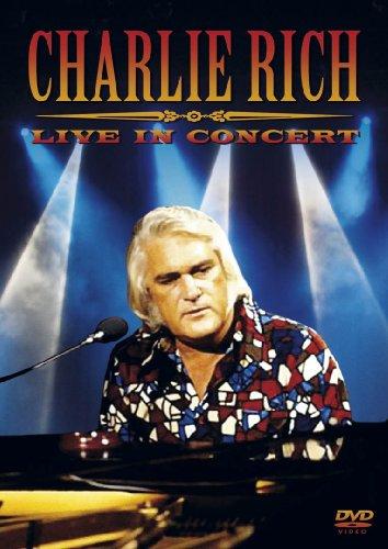 Charlie Rich - In Concert [DVD]