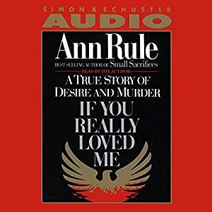 If You Really Loved Me Audiobook
