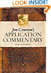 Jon Courson's Application Commentary:...