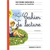 Boscher Cahier de lecturepar Paul Boscher