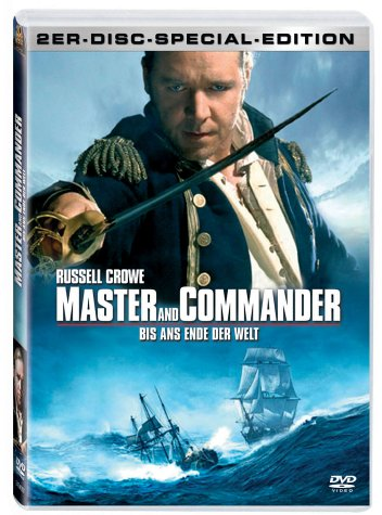 Master & Commander (Special Edition, 2 DVDs)