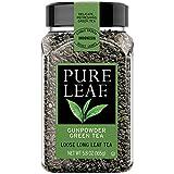 Pure Leaf Hot Loose Tea, Gunpowder Green Tea 5.8 oz