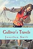 Jonathan Swift D.D. Gulliver's Travels: into several REMOTE NATIONS OF THE WORLD