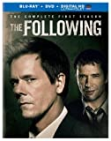 The Following: Season 1 [Blu-ray]