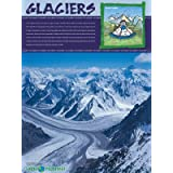 Glaciers, Earth Processes Poster