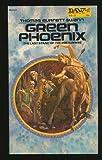 Green Phoenix (Daw UQ1027) (0879970278) by Thomas Burnett Swann
