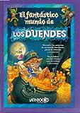 EL FANTÁSTICO MUNDO DE LOS DUENDES (Spanish Edition)