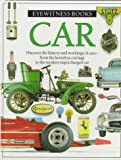 Car (Eyewitness Book, No 21) (0679807438) by Sutton, Richard