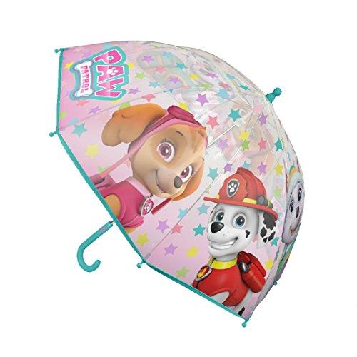 """Paw Patrol 2400000328 45 cm, motivo: """"Stelle"""", Ombrello per bambini"""