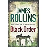 Black Order: A Sigma Force novel (Sigma Force 3)by James Rollins