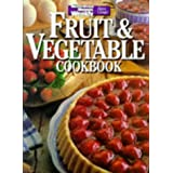 "Fruit and Vegetable Cook Book (""Australian Women's Weekly"" Home Library)"