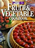 "Fruit and Vegetable Cook Book (""Australian Women's Weekly"" Home Library) (0949892874) by Australian Women's Weekly"