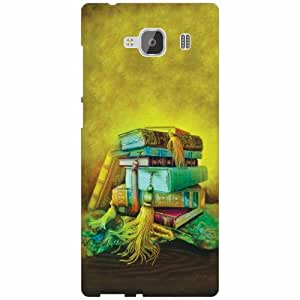 Printland Phone Cover For Xiaomi Redmi 2 Prime