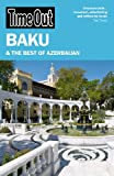 Time Out Baku & the best of Azerbaijan 1st edition