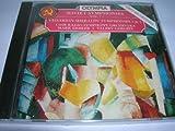 Vissarion Shebalin Symphonies 1+3 - Soviet Symphonies, Vol. 1 (Olympia)