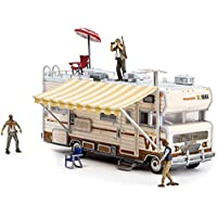McFarlane Walking Dead Dales RV Construction Set