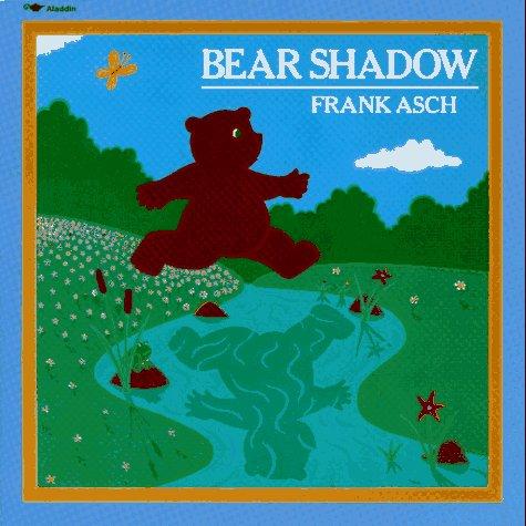 Bear Shadow, Frank Asch