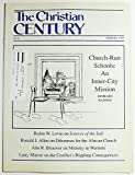 img - for The Christian Century, Volume 108 Number 8, March 6, 1991 book / textbook / text book