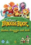 Fraggle Rock - Shake, Fraggle and Rol...