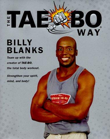 Tae-Bo Way, BILLY BLANKS