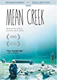 Mean Creek [DVD] [2005] [Region 1] [US Import] [NTSC]
