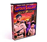 Captain Gallant of the Foreign Legion 1 & 2 [DVD] [Region 1] [US Import] [NTSC]