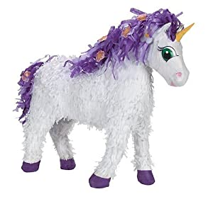 Fairytale Unicorn Pinata