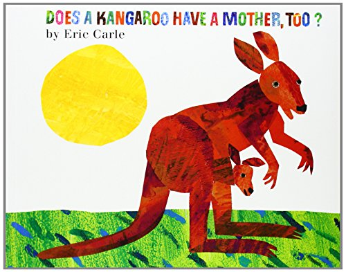 Does A Kangaroo Have A Mother, Too? front-951399