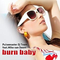 Burn Baby (Main Mix)